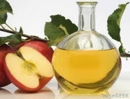 Použitie jablčného octu na vlasy? ÁNO!